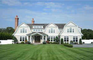 Hamptons Custom Mansion