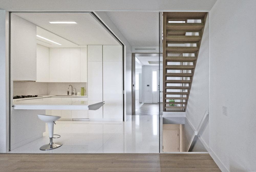 custom luxury room