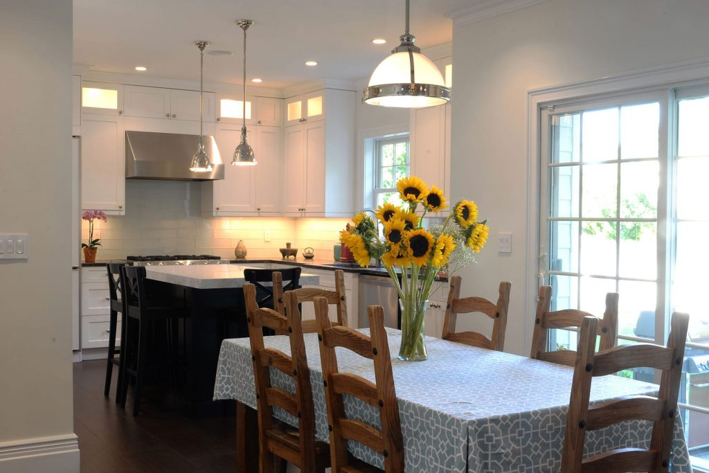 Luxury Custom Kitchen Design